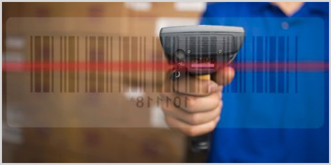 Barcode Asset Tracking Software