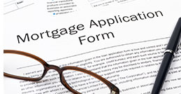 Mortgage Exception Document Tracking